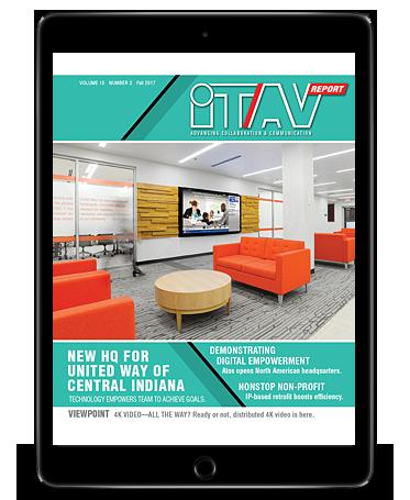 FALL IT/AV REPORT Digital Edition